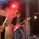 Ruud en Bjorn op Oerrock 2017