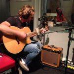 Album opnames Katwijk