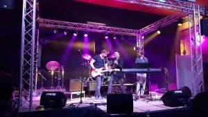 Austerlitz Live 2019
